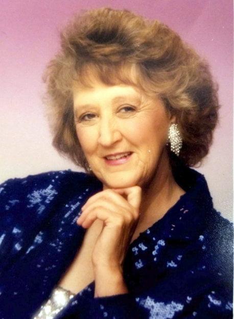 Barbara Sue Hensley Lee