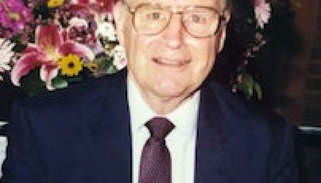 Alvin Henry Woods