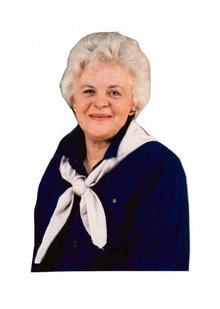 Barbara Woodworth