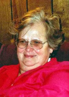 Bertha Lee Brumley