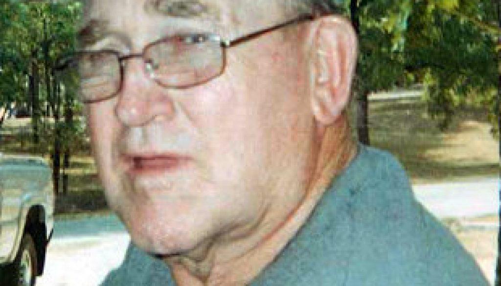 Earl William Brewer, Sr.