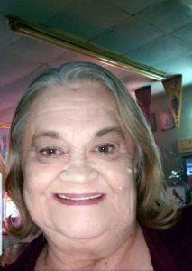 Christine Rita Lawrence