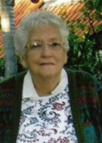 Elizabeth Holliday