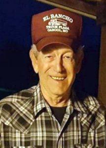 Lowell Dwight Lovan