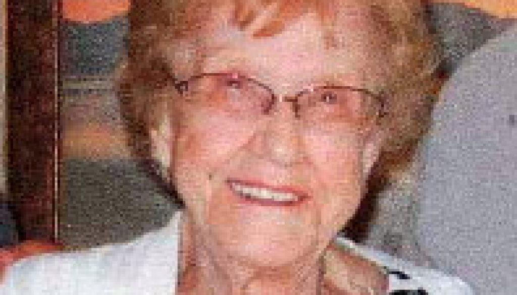 Dorothy Levena Duncan