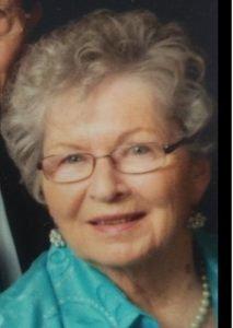 Darlene Harriet Holmberg