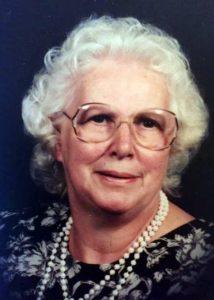 Murline Marie Peterson