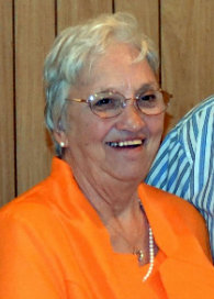 Marcella Norine McMurtrey