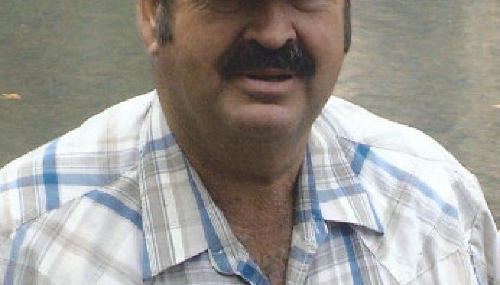 Jerry Ray Turnbull