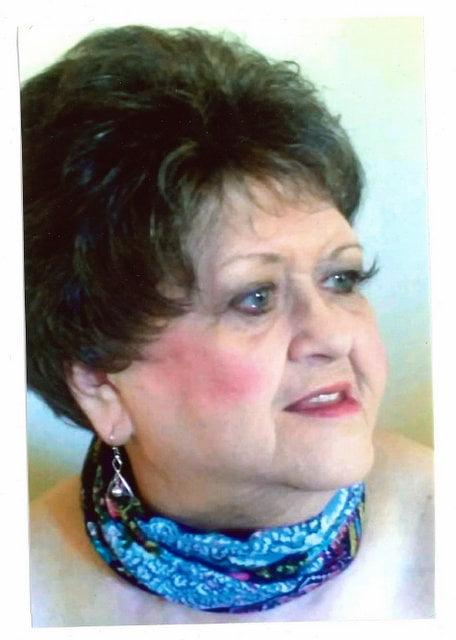 Naomi LaVaughn Ballou