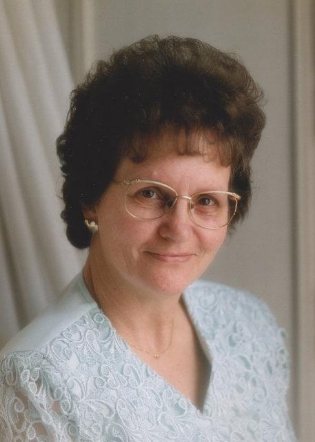 Patsy Louise Rainwater