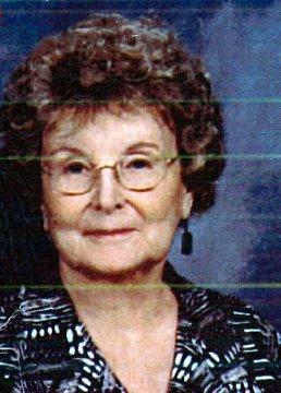 Lena Lee Napier