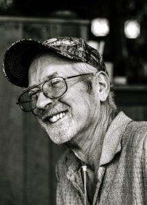 Roger Nolen Marshell