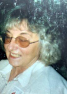 Sandra Jean Melvin