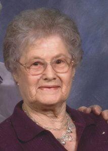 Bonnie Jane Taylor