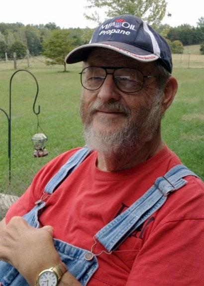 John Dale Huff
