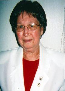 Naomi Dye