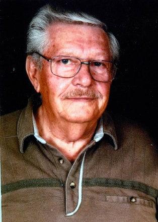 Ralph Dale Thompson