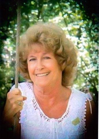 Barbara Ann Beard