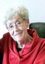 Thelma Lou Johnson