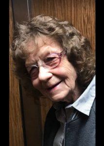 Wilma Jean Jewell