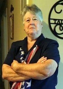 Sondra Sue Talburt