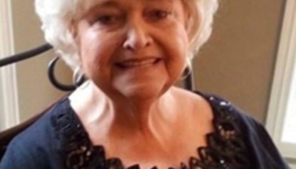 Linda Mae Wiley