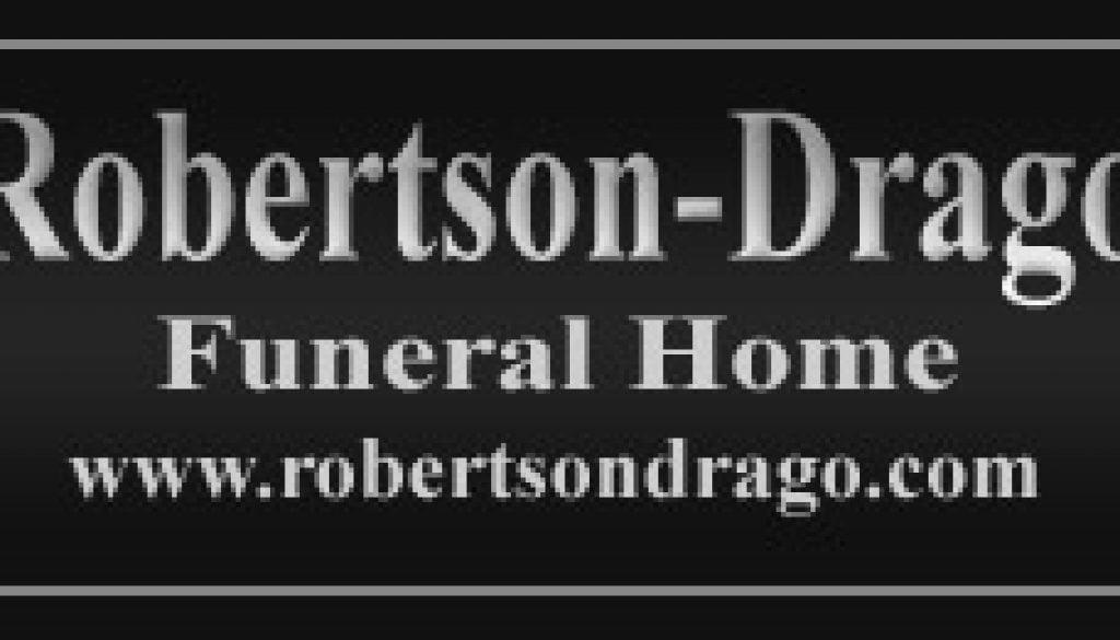 Robertson Drago Funeral Home