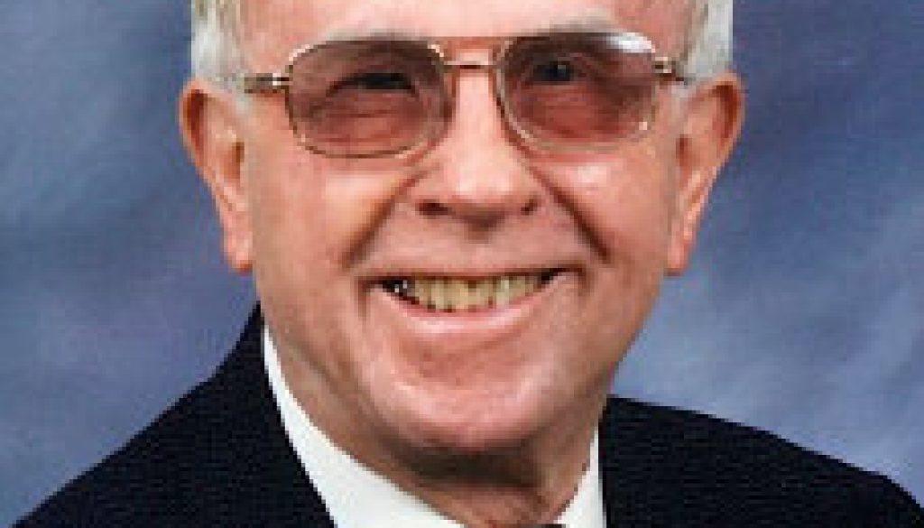 Clarence Hall Burton