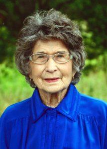 Louise E. Cook
