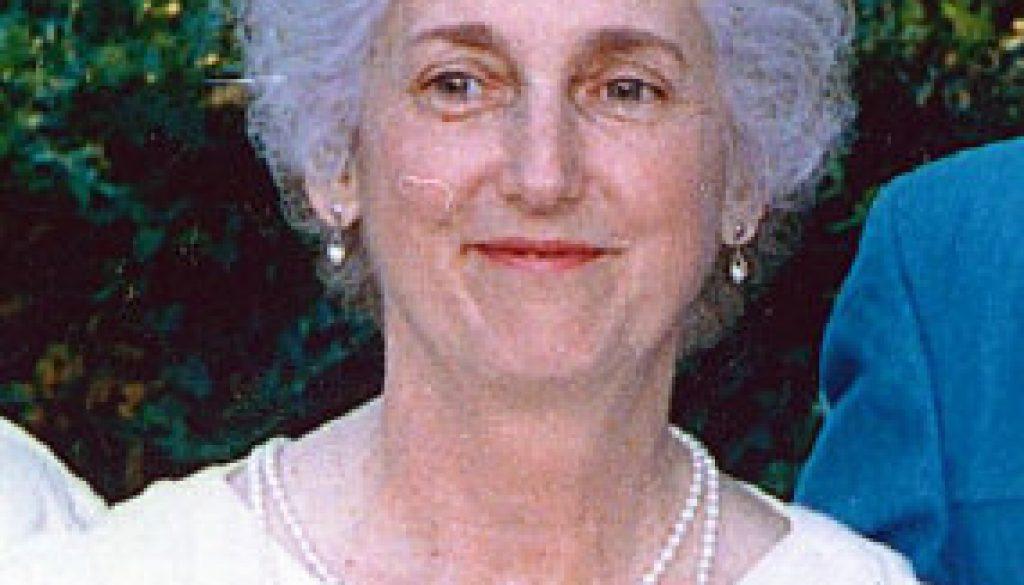 Lorraine Longan Kessinger