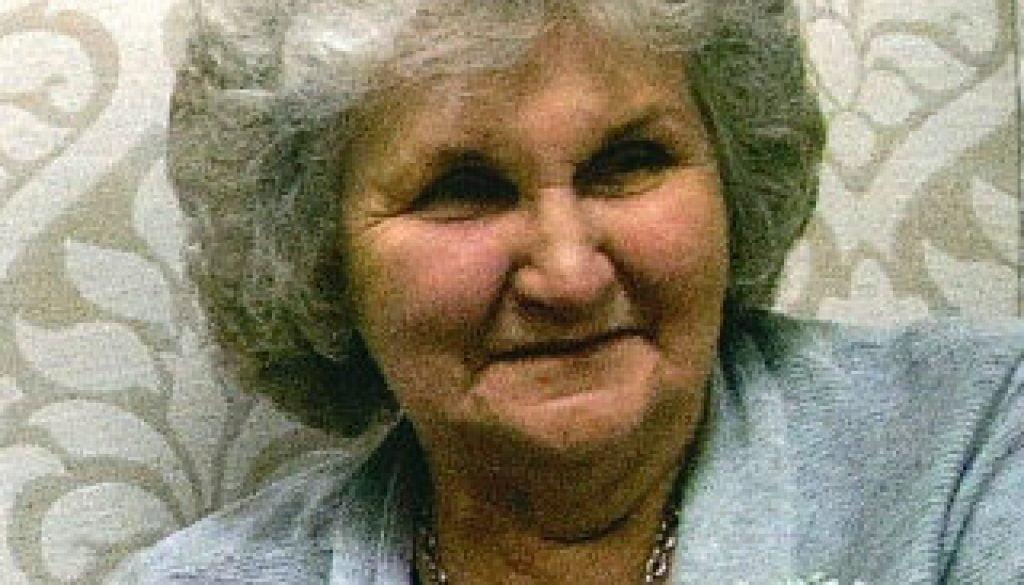 Anna Mae Shannon