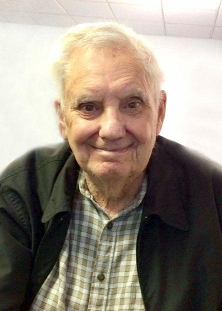 Joseph Wayne Smith