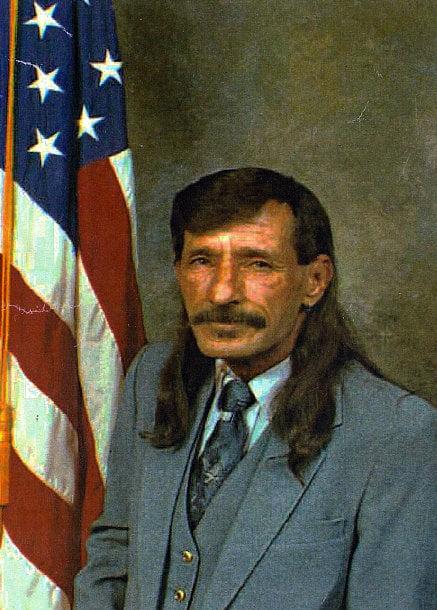 Joe Franklin Coe