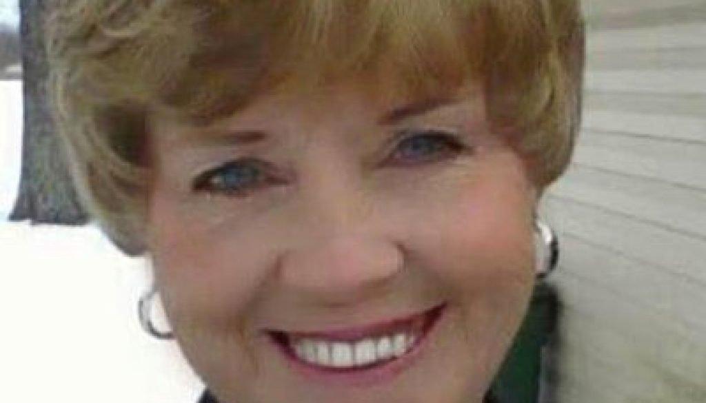 Ann Doris Singleton Calderon