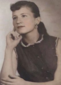 Barbara Jean Gorden
