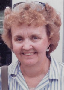 Mona Sue Ragsdale Kosin