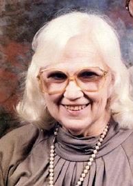 Alice Jean Eckhart