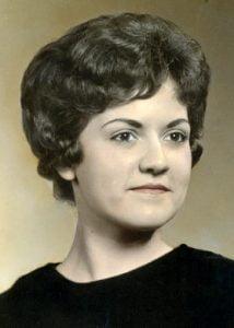 Carolyn Horner