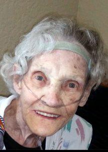 Dora Lorene Carrell