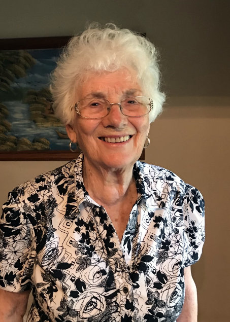 Ursula Wiehe