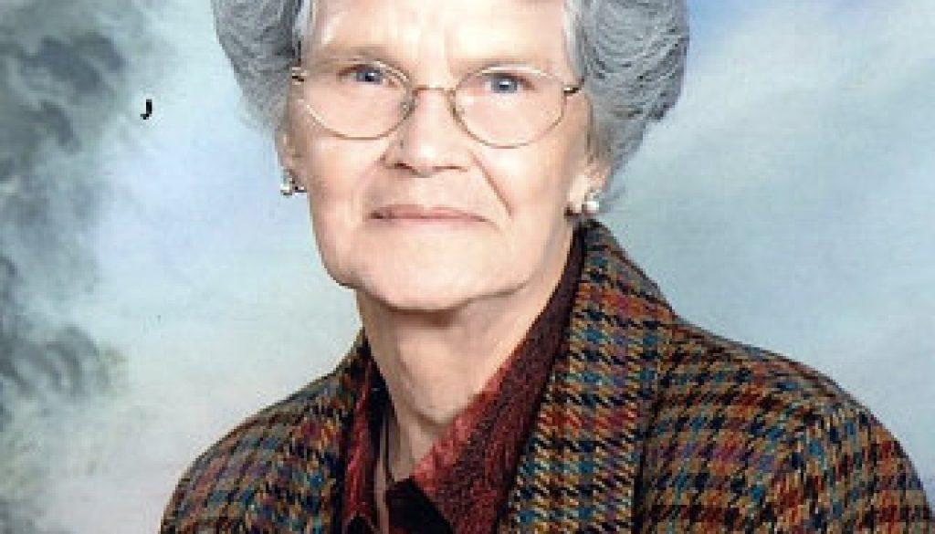 Irene Trantham