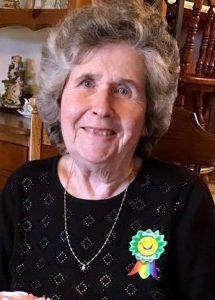 Bonnie June Wallace