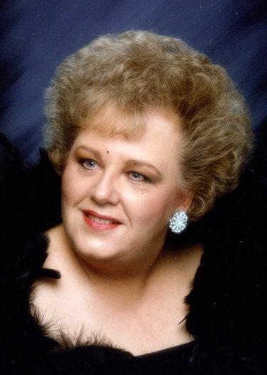 Nancy Nix Anderson