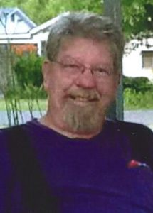 Glenn Ernest Patterson