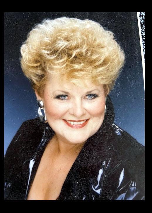 Patsy Joyce