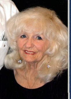 Hazel Ruth Thomas