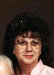 Susanna Rhoads