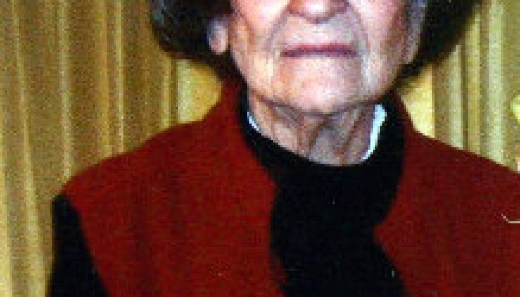 Vesta Thompson