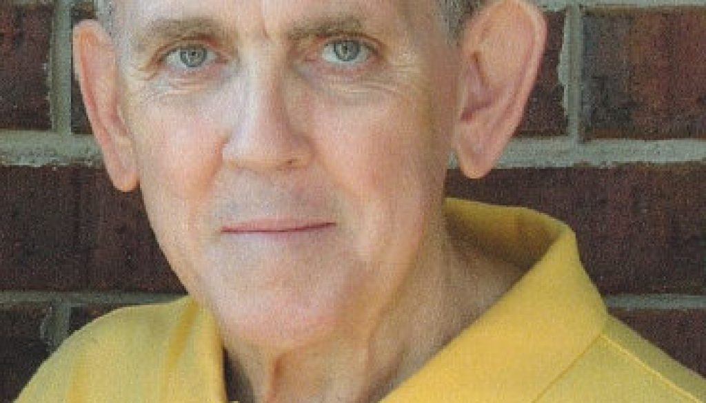 Earl Monroe Crofford, Jr.